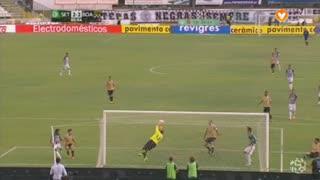 Vitória FC, Jogada, Costinha aos 85'