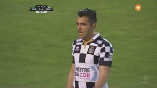 Boavista FC, Jogada, Zé Manuel aos 2'