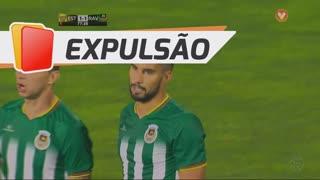 Rio Ave FC, Expulsão, Aníbal Capela aos 77'
