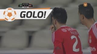 GOLO! SL Benfica, Pizzi aos 34', Vitória FC 0-1 SL Benfica