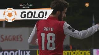 GOLO! SC Braga, Rafa aos 60', SC Braga 3-1 Vitória FC