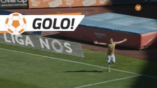 GOLO! Boavista FC, Zé Manuel aos 1', A. Académica 0-1 Boavista FC