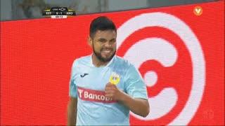 FC Arouca, Jogada, Lima aos 68'