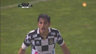Boavista FC, Jogada, Luisinho aos 34'