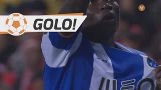 GOLO! FC Porto, Aboubakar aos 65', SL Benfica 1-2 FC Porto