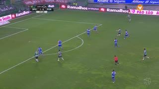 Sporting CP, Jogada, Adrien Silva aos 31'