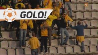 GOLO! Estoril Praia, Diogo Amado aos 3', Moreirense FC 0-2 Estoril Praia