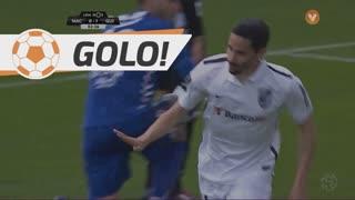 GOLO! Vitória SC, Licá aos 2', CD Nacional 0-1 Vitória SC