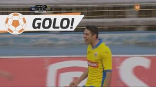 GOLO! FC Arouca, Walter González aos 66', Belenenses 0-1 FC Arouca