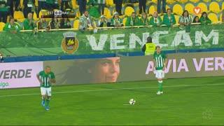 Rio Ave FC, Jogada, Bressan aos 37'