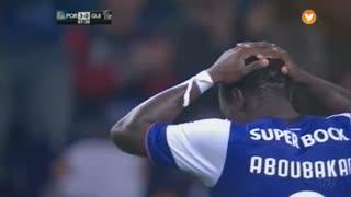 FC Porto, Jogada, Aboubakar aos 87'