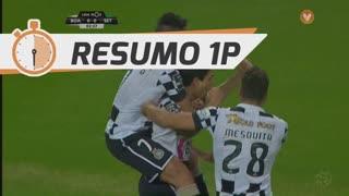 I Liga (18ªJ): Resumo Boavista FC 4-0 Vitória FC