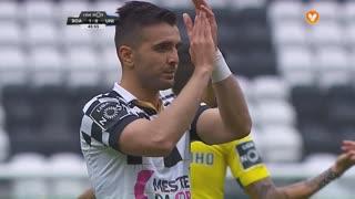 Boavista FC, Jogada, Zé Manuel aos 46'