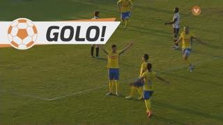 GOLO! FC Arouca, Ivo Rodrigues aos 35', FC Arouca 2-1 Boavista FC