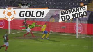 GOLO! FC Arouca, J. Velázquez aos 76', FC Arouca 3-1 Marítimo M.