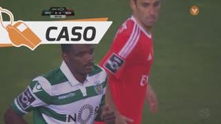 SL Benfica, Caso, Jonas aos 1'