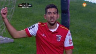 SC Braga, Jogada, Hassan aos 57'