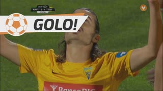 GOLO! Estoril Praia, Mattheus aos 26', Rio Ave FC 0-1 Estoril Praia