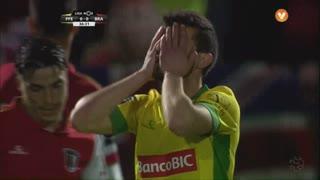 FC P.Ferreira, Jogada, Diogo Jota aos 36'