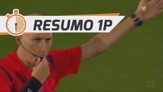 Liga NOS (9ªJ): Resumo FC P.Ferreira 0-1 Vitória SC