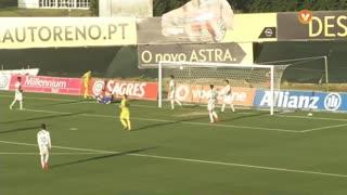 FC P.Ferreira, Jogada, Bruno Moreira aos 79'