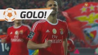 GOLO! SL Benfica, Jonas aos 51', SL Benfica 4-0 Marítimo M.