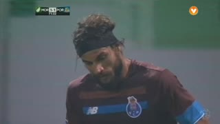 FC Porto, Jogada, P. Osvaldo aos 72'