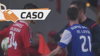 FC Porto, Caso, M. Layún aos 88'