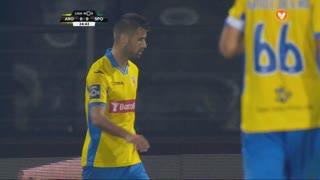 FC Arouca, Jogada, Roberto aos 24'
