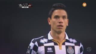 Boavista FC, Jogada, Renato Santos aos 48'