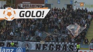 GOLO! Boavista FC, Tengarrinha aos 34', FC Arouca 1-1 Boavista FC