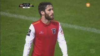 SC Braga, Jogada, Rafa aos 39'