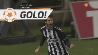 GOLO! CD Nacional, Rui Correia aos 60', CD Nacional 2-1 Marítimo M.
