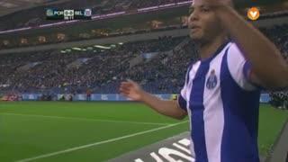 FC Porto, Jogada, Brahimi aos 38'