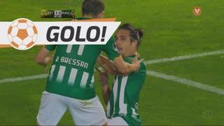 GOLO! Rio Ave FC, Guedes aos 88', Estoril Praia 1-2 Rio Ave FC