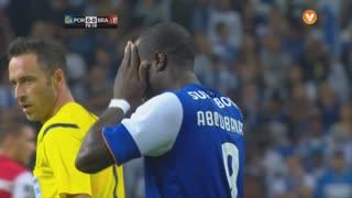FC Porto, Jogada, Aboubakar aos 79'