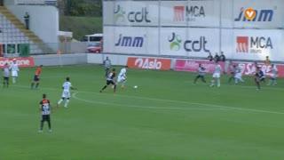 Moreirense FC, Jogada, Rodrigo Battaglia aos 34'