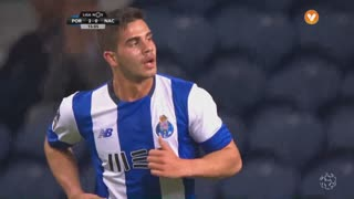 FC Porto, Jogada, André Silva aos 16'