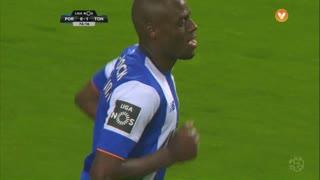 FC Porto, Jogada, Martins Indi aos 76'