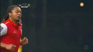 SC Braga, Jogada, Alan aos 29'