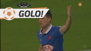 GOLO! Belenenses, Juanto aos 60', Belenenses 1-2 FC Porto