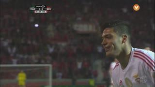 SL Benfica, Jogada, R. Jiménez aos 90'+1'