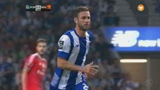 FC Porto, Jogada, M. Layún aos 81'