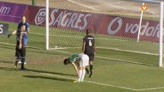 Vitória FC, Jogada, Nuno Pinto aos 31'