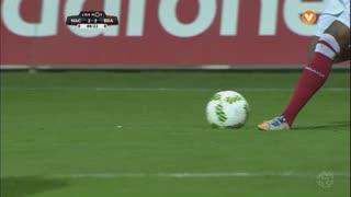 SC Braga, Jogada, Alan aos 88'