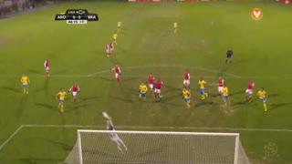FC Arouca, Jogada, Lima aos 45'+1'