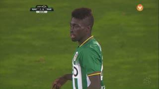 Rio Ave FC, Jogada, Pedro Moreira aos 64'