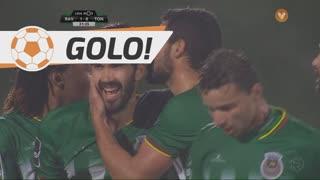 GOLO! Rio Ave FC, Tarantini aos 32', Rio Ave FC 1-0 CD Tondela