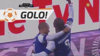 GOLO! FC Porto, Aboubakar aos 81', Boavista FC 0-4 FC Porto