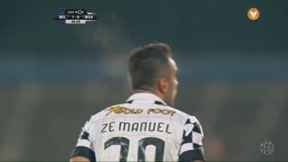 Boavista FC, Jogada, Zé Manuel aos 48'